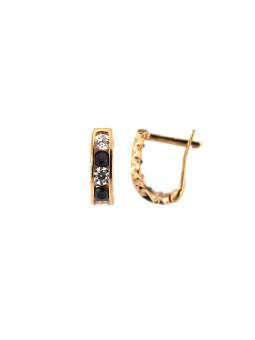 Auksiniai vaikiški auskarai BRA09-04-02