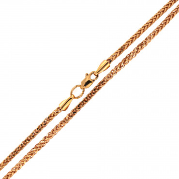 Rose gold chain CRSPRTO3-2.00MM