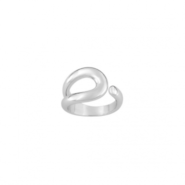 Sterling silver ring SIS36.07203