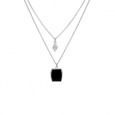 Sterling silver pendant necklace MUR302853.1