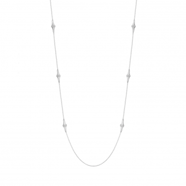 Sterling silver necklace MUR302890.1