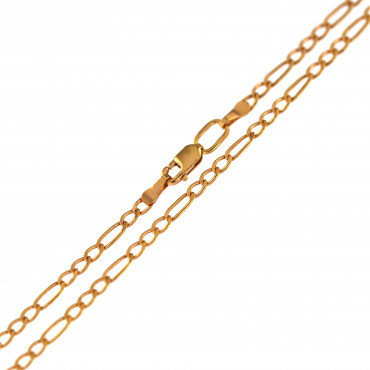 Rose gold chain CRFG-2.00MM-1