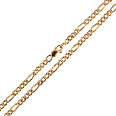 Rose gold chain CRFG-3.20MM