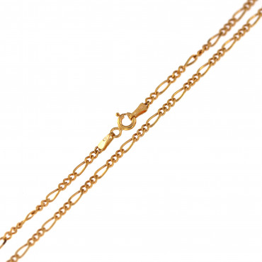 Rose gold chain CRFG1D-2.00MM