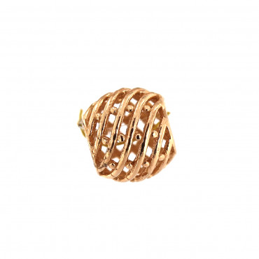Rose gold charm ARB06-01