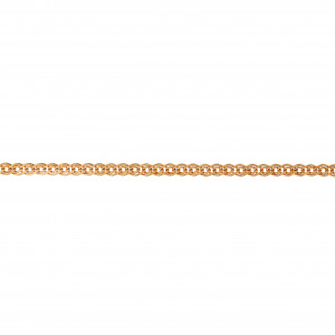 Rose gold bracelet ERNON-2.00MM
