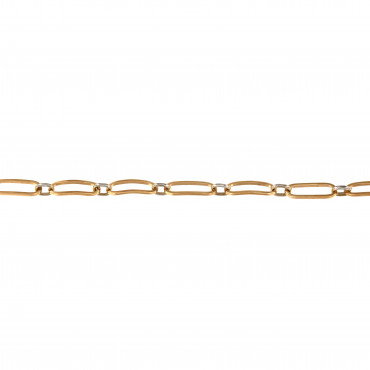 Rose gold bracelet ERCAB-4.00MM