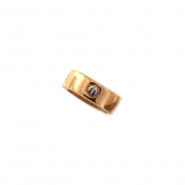 Rose gold pendant ARB06-03
