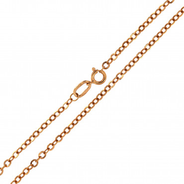 Rose gold chain CRCAB-2.00MM-1