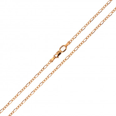 Rose gold chain CRFG-1.20MM