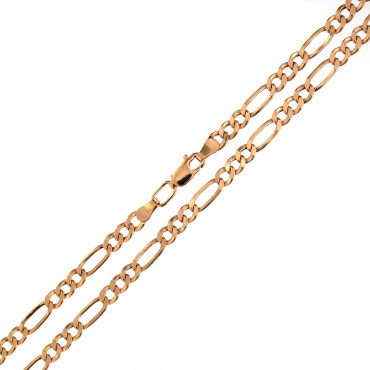 Rose gold chain CRFG-4.00MM