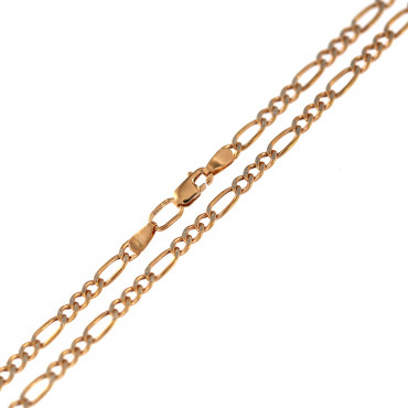 Rose gold chain CRFG1DP-3.00MM