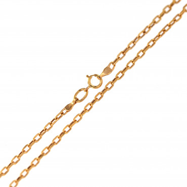 Rose gold chain CRFORD-2.00MM-2