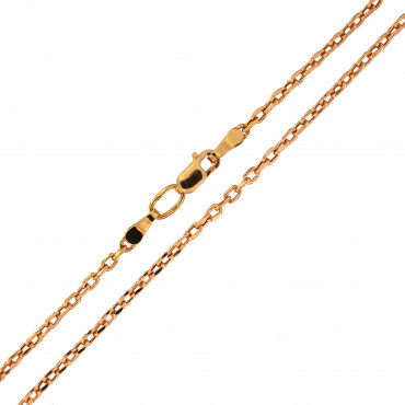 Rose gold chain CRFORDO-1.50MM