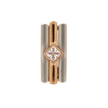 Rose gold pendant ARBL01-03