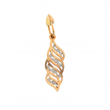 Rose gold pendant ARBL06-06