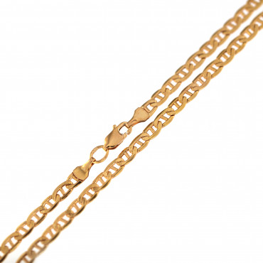 Rose gold chain CRFORMARZ-3.85MM