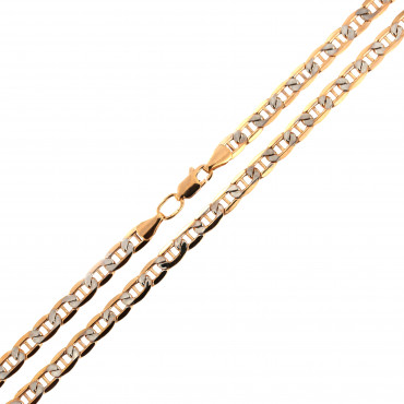 Rose gold chain CRFORMARZ-B5.00MM