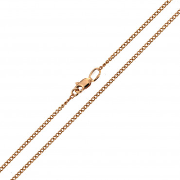 Rose gold chain CRG3-1.50MM