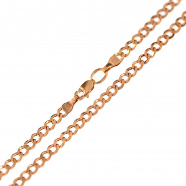 Rose gold chain CRG3-2.70MM