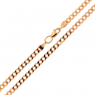 Rose gold chain CRG3-2.90MM