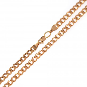 Rose gold chain CRG3-3.65MM-2