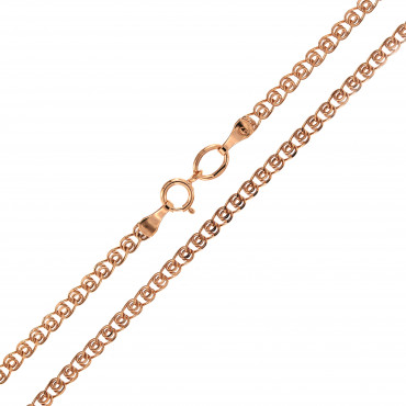 Rose gold chain CRLV-2.00MM-2