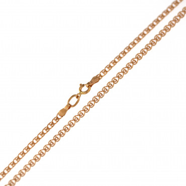 Rose gold chain CRLV-2.70MM-2