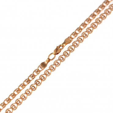 Rose gold chain CRLV-3.95MM-2