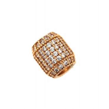 Rose gold charm ARB01-10