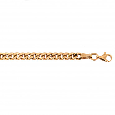 Rose gold bracelet ERG2-4.00MM