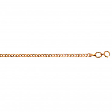 Rose gold bracelet ERG3-2.00MM