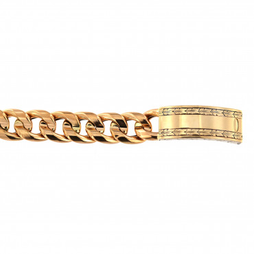 Rose gold bracelet ERG3-13.00MM