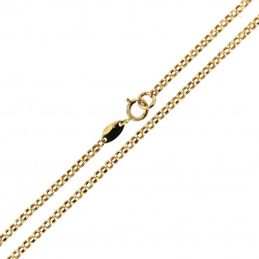 Yellow gold chain CGROLO-1.50MM