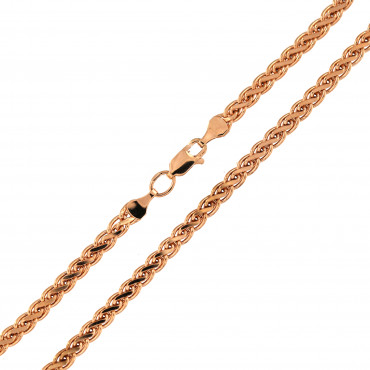 Rose gold chain CRSPFD-3.15MM