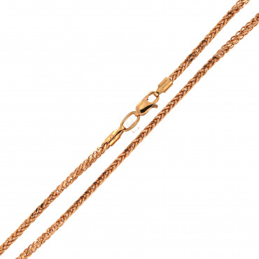 Rose gold chain CRSPRTO3-1.75MM