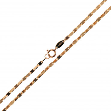 Rose gold chain CRVAL-2.00MM