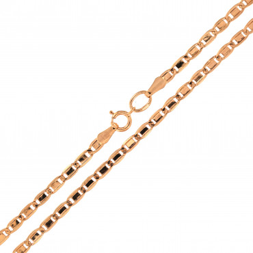 Rose gold chain CRVAL-2.30MM