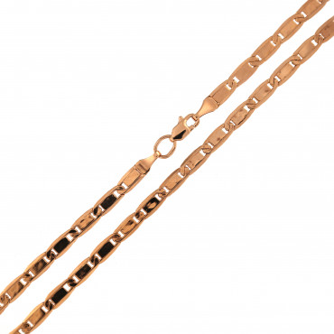 Rose gold chain CRVAL-3.00MM