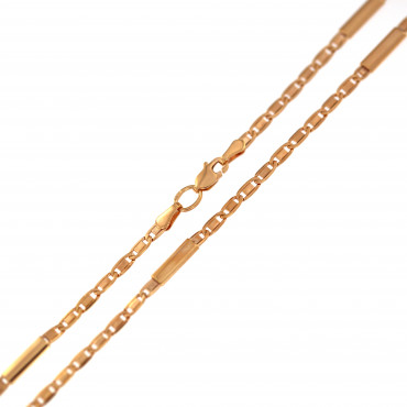 Rose gold chain CRVALB-2.20MM