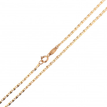 Rose gold chain CRVALS-1.00MM