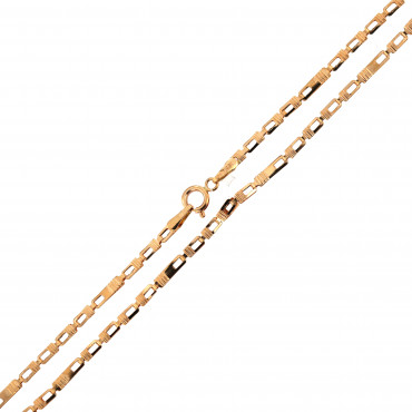Rose gold chain CRZF24-2.00MM