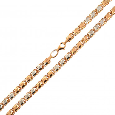 Rose gold chain CRZFP03-B4.00MM